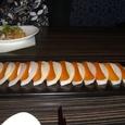 レストラン「青葉」にて・・・